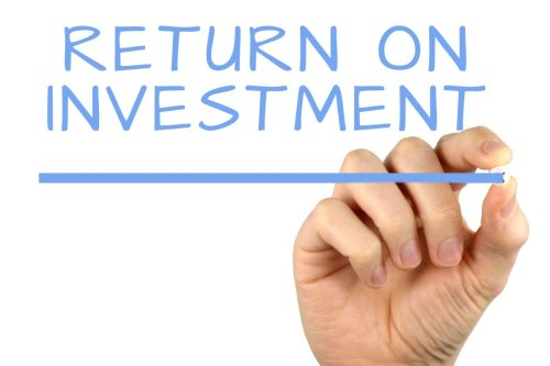return-on-investment Creative Commons Nick Youngson